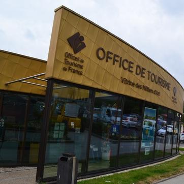 Contacter l 39 office de tourisme de villedieu les po les - Office de tourisme sienne ...