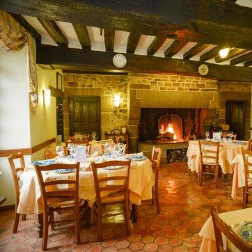Restaurant Gastronomique Villedieu Les Poeles